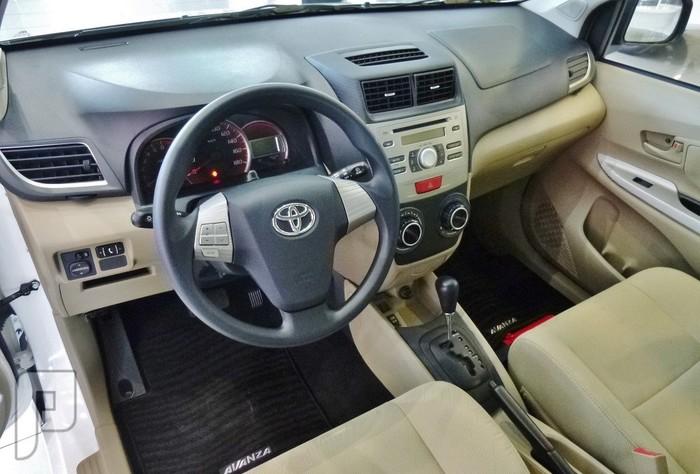 تويوتا افانزا 2015 Toyota Avanza صور واسعار ومواصفات