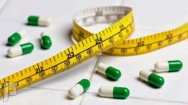 دراسة: حبوب التخسيس تسبب البدانة