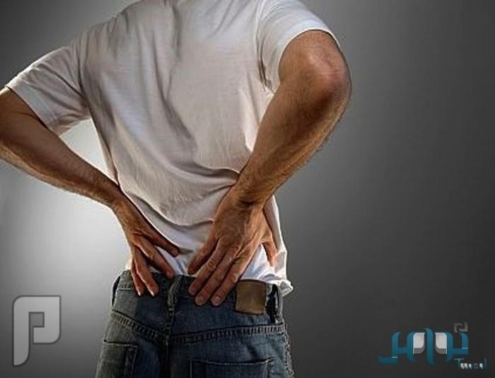 5 نصائح لتجنب آلام الظهر والعمود الفقري