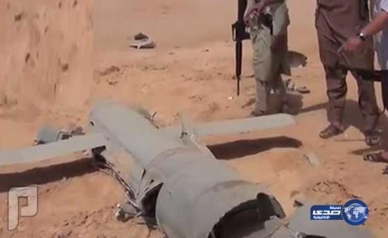 أنباء عن اسقاط داعش لأول طائرة للتحالف