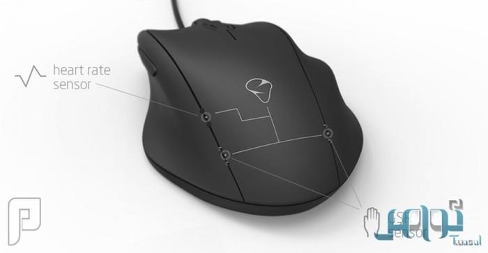 MIONIXLABS تطلق فأرة حاسوب تقيس معدل نبضات القلب أثناء اللعب