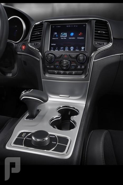 جيب جراند شيروكي 2015 Jeep Grand Cherokee