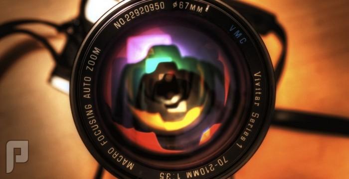 كاميرا ثنائية الأبعاد فائقة السرعة