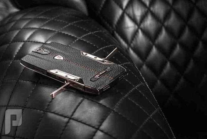 هاتف تونينو لامبورجيني تاورى Tonino Lamborghini Tauri 88