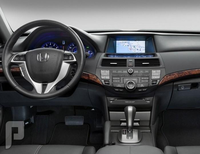 هوندا كروس تور 2015 Honda Crosstour صور وأسعار ومواصفات
