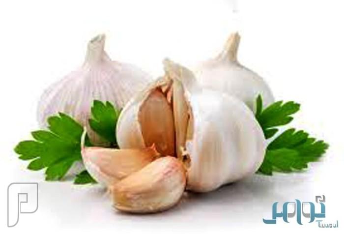 الثوم: نكهة قوية وحماية من أمراض الدم والسموم