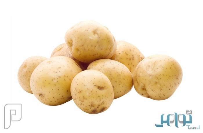 دراسة أمريكية: تناول البطاطس يحمي من البدانة!
