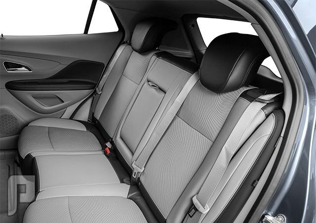 بويك انكور 2015 Buick Encore مواصفات و صور واسعار