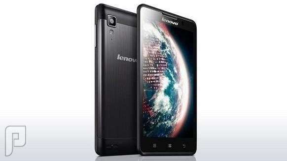 هاتف Lenovo P70t بطارية العمر الطويل