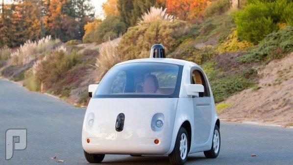 جوجل تنشر صورة النموذج النهائي لسيّارتها ذاتيّة القيادة