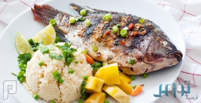 تناول وجبة أسماك أسبوعياً.. ضروري لصحة الأطفال