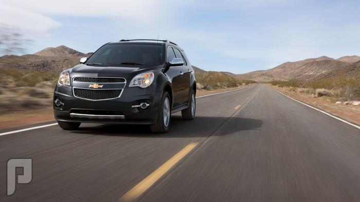 شيفروليه ايكونس 2015 Chevrolet Equinoxصور ومواصفات وأسعار