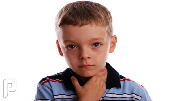 6 طرق لعلاج التهاب اللوزتين لدى الأطفال بالمنزل