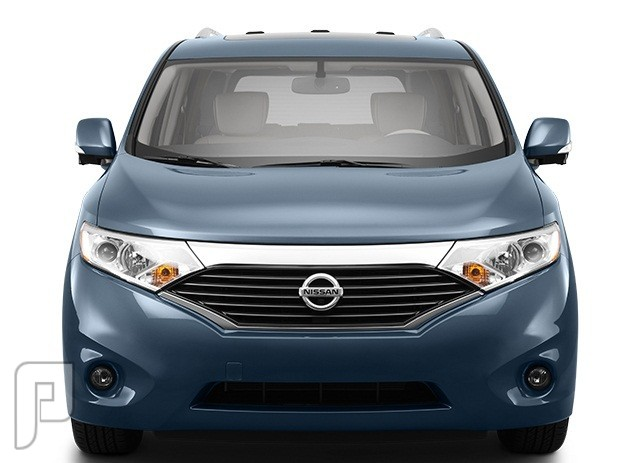 السيارة نيسان كويست 2015 Nissan Quest