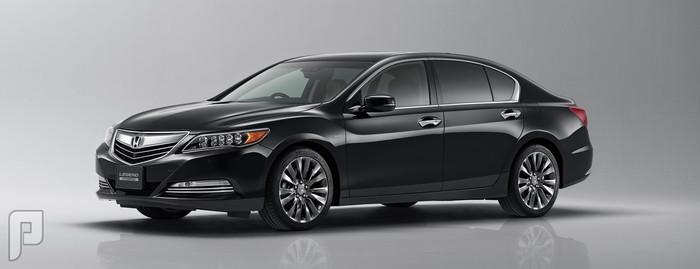 هوندا ليجند الهجينة 2015 Honda Legand صور ومواصفات وأسعار