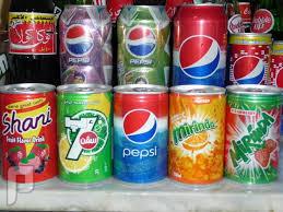 هل تعرف نسبة السكر في العصيرات والمشروبات الغازية