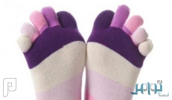 6 خطوات فعالة لعلاج برودة الأصابع والأطراف في الشتاء