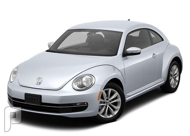 فولكس واجن بيتل كوبيه 2015 Volkswagen Beetle Coupe