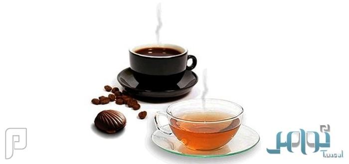 القهوة والشاي.. أيهما أفضل للصحة؟