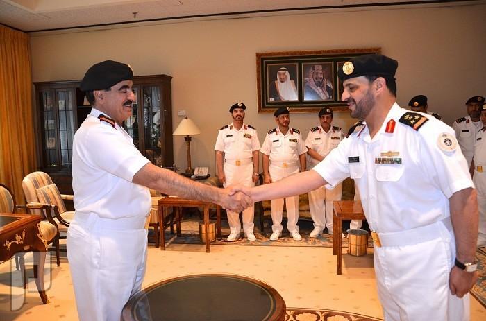 فتح التسجيل لرتبة عريف فني بحري لحملة الدبلوم بالقوات البحرية 1436