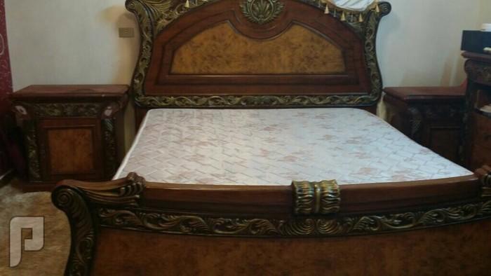 غرفة نوم للبيع بالمدينة المنورة   سوق مستعمل   مستعمل