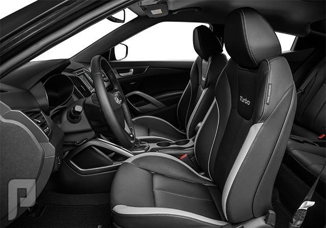 هيونداي فيلوستر 2015 Hyundai Veloster