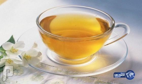دراسة:7 أكواب من الشاي الأخضر يوميا تخفض الوزن