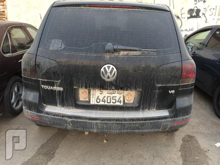 سياره كويتية
