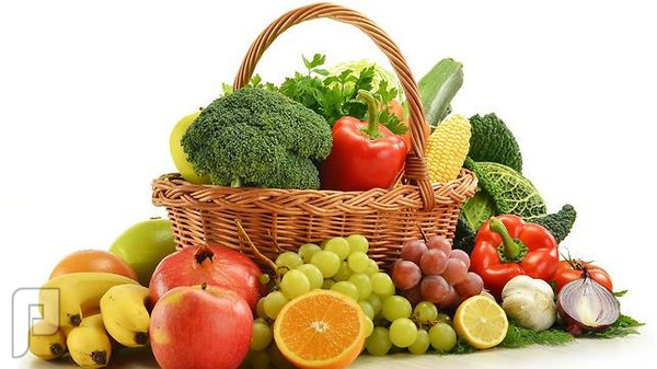 فضلات الفواكه والخضار مخزن للفوائد الصحية