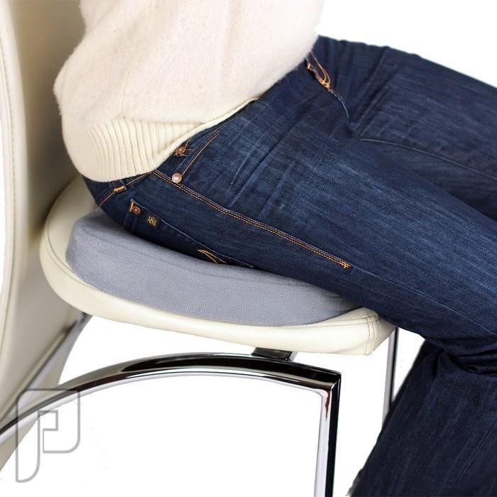 وسادة المقعد للراحه من آلام العصعص و أسفل الظهر الأفضل عالمياً Aylio