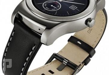 ساعة ال جى الذكية LG Watch Urbane