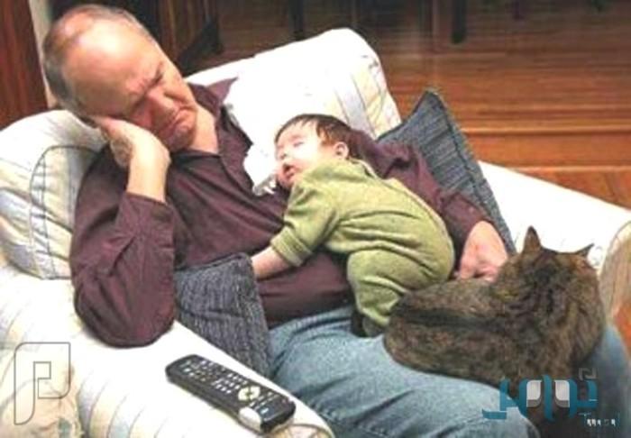 دراسة القيلولة والاغفاء يعالجان آثار قلة النوم