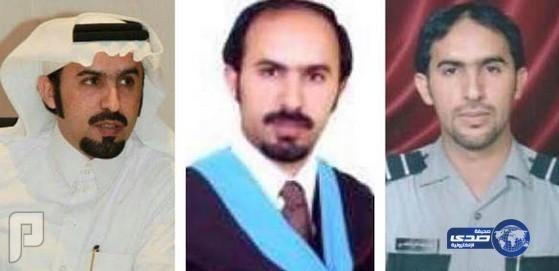 الناهسي من حارس أمن وسائق تاكسي إلى دكتور بجامعة الملك سعود