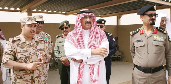 فتح القبول في القوات الخاصة للأمن الدبلوماسي بوزارة الداخلية 1436