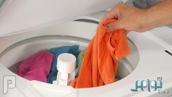 الاضرار الصحية للتنظيف الجاف في المغاسل