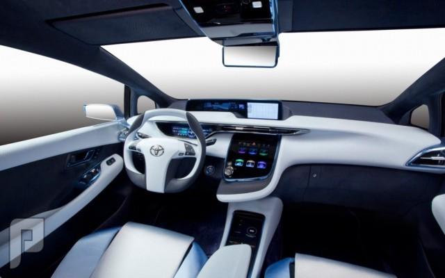 تويوتا كامرى 2016 Toyota Camry صور ومواصفات