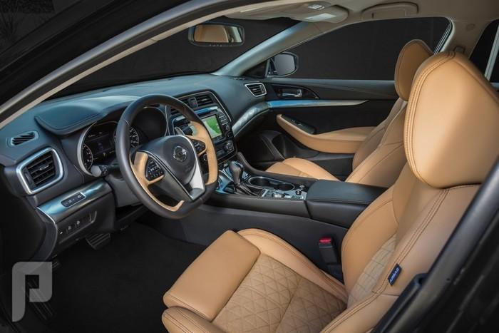نيسان ماكسيما 2016 Nissan Maxima بالصور والأسعار والمواصفات