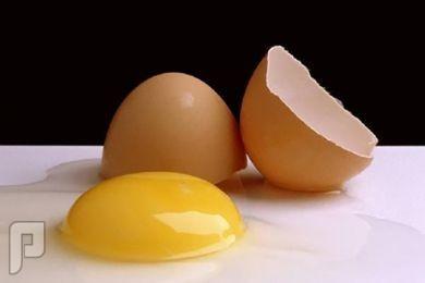 4 بيضات تحميك من الإصابة بمرض السكري