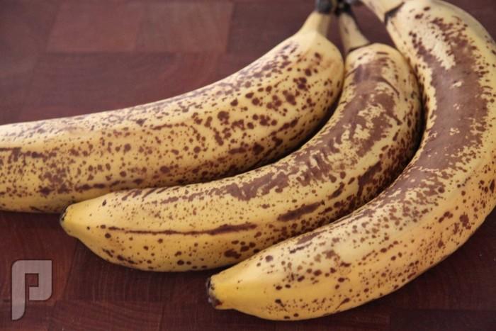 هل البقع البنية على الموز ضارة أم مفيدة ؟ أسرار يجب أن تعرفها