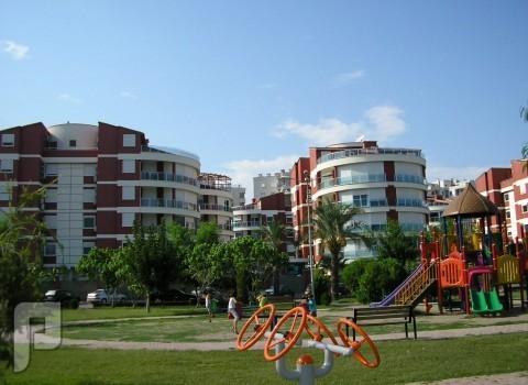 التطور العقاري في انطاليا تركيا