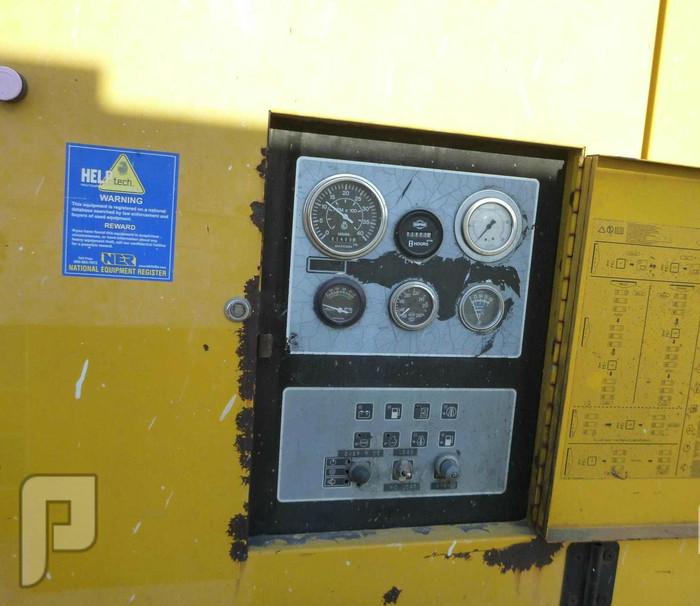 IT# 803 ATLAS COPCO XATS760 750 CFM Air Compressor