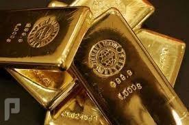 تجارة سبائك الذهب