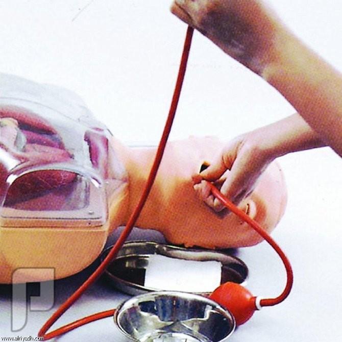 الزرنيخ.. يُتلف أوعية الكبد! في حالة التسمم يجرى غسيل للمعدة