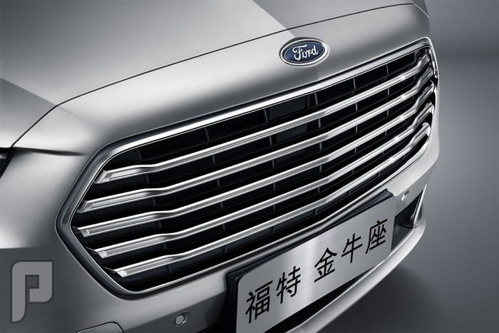 شاهد فورد توروس Ford Taurus 2016 مواصفاتها واسعارها