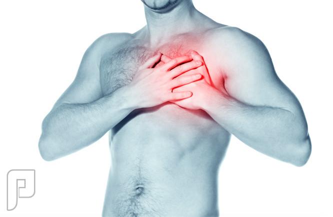 10 مكونات منزلية لعلاج آلام الصدر