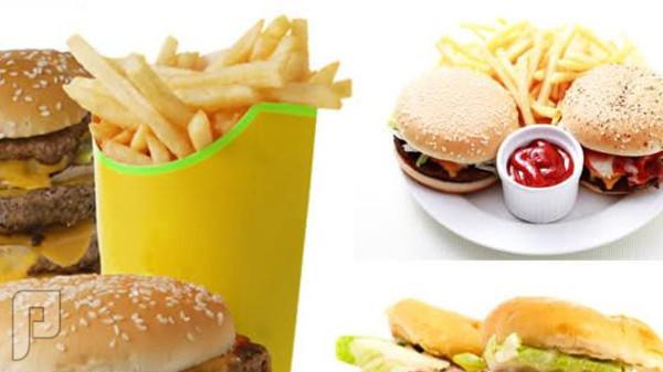 اطعمه عالية السعرات الحراريه تزيد وزنك بسرعه لا تتناولها قبل النوم