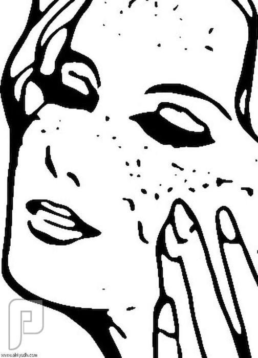 كريمات التجميل والتبييض «مجهولة» الهوية خطر على الصحة استعماله له أضرار عديدة على البشرة