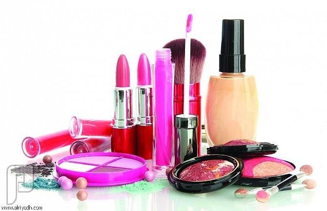 كريمات التجميل والتبييض «مجهولة» الهوية خطر على الصحة مساحيق التجميل يجب أن تكون آمنة الاستخدام