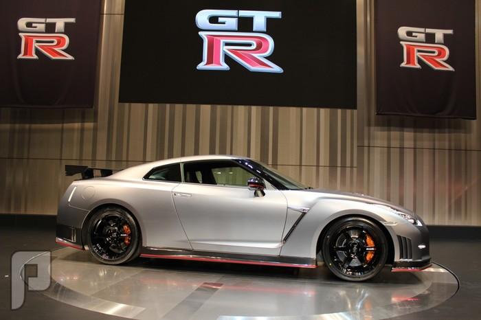 نيسان جي تي ار 2016 Nissan GTR صور ومواصفات وأسعار
