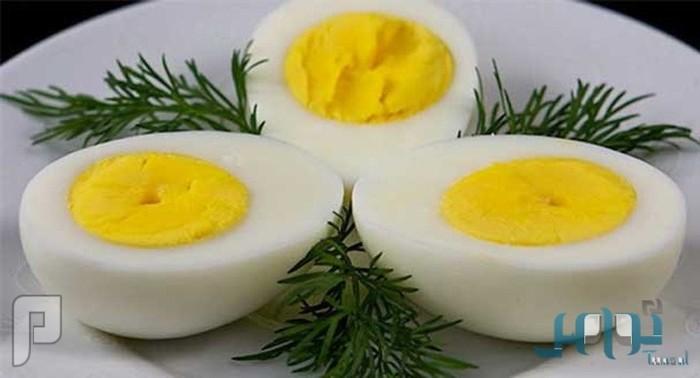 دراسة: تناول البيض 4 مرات أسبوعيًّا يقي من الإصابة بالسكري